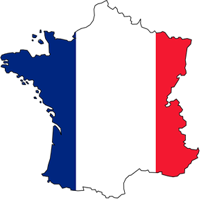 France - French