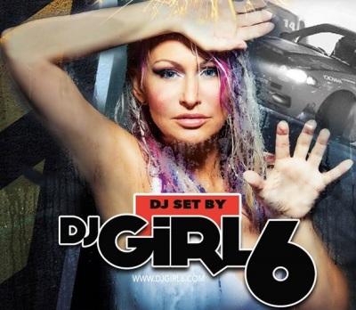 DJ Girl 6