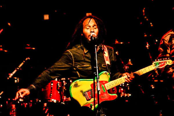 Ziggy Marley