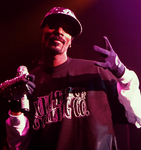 Snoop Dogg, Penthouse Desire Super Bowl Party