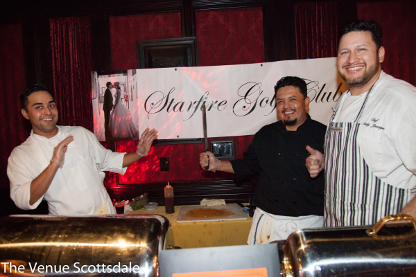 Scottsdale Spice Culinary Event