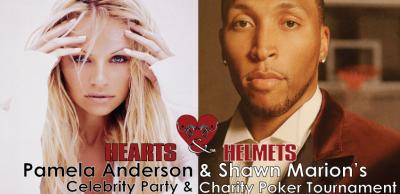 Hearts & Helmet