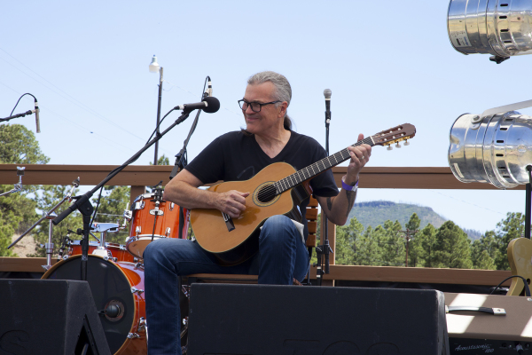 Alpine Country Blues Festival