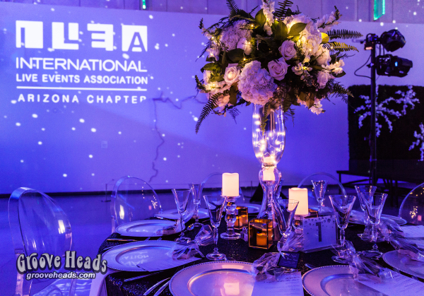 ILEA, International Live Events Association, Zonie Awards