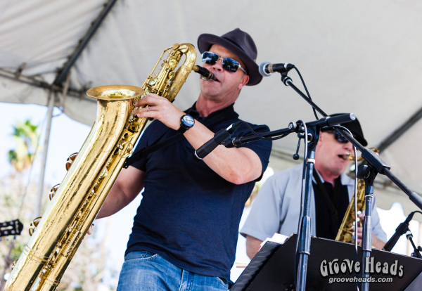 Cold Shott and the Hurricane Horns, Scottsdale Center for the Arts, Scottsdale Art Center, Scottsdale Art Festival, Dee Ann Deaton Photography, event photographer, concert photographer, Groove Heads photography, Arizona photographer,