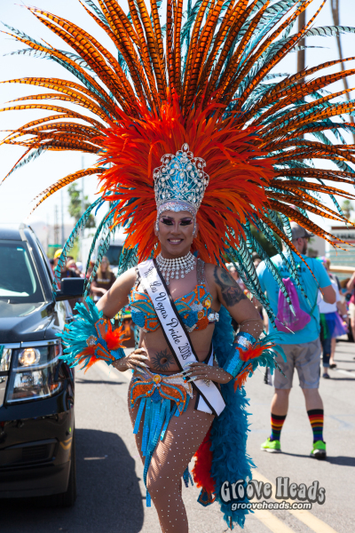 Ms Pride Las Vegas, Humana Health Care, Phoenix Pride, Phoenix Pride 2018 Parade, Phoenix Pride 2018 festival, event photography, festival photography, Dee Ann Deaton, Groove Heads, groove heads event photography, corporate photography, best photographer