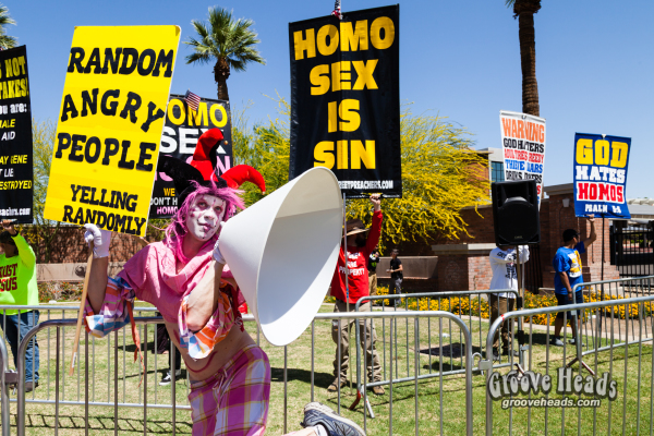 Humana Health Care, Phoenix Pride, Phoenix Pride 2018 Parade, Phoenix Pride 2018 festival, event photography, festival photography, Dee Ann Deaton, Groove Heads, groove heads event photography, corporate photography, best photographer