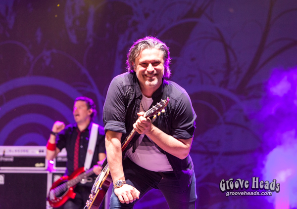 Collective Soul, groove heads photography, Dee Ann Deaton
