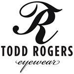 todd rogers, glasses, frames,