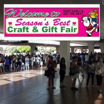 Seasons Best Craft Fair