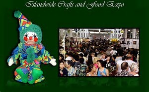 Christmas Crafts and Food Expo