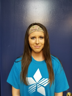 -Brooklyn Grimes- Girls Level 3 Team and preteam coach and girls class instructor