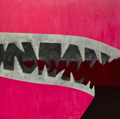 THE SHARK I