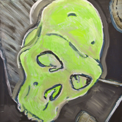 Ape Skull 20