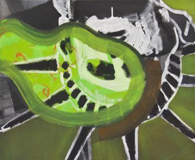 Ape Skull 17