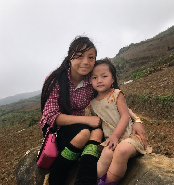 World's Apart - Black Hmong Homestay