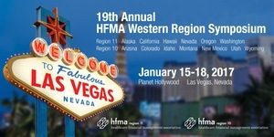 HFMA Regional Conference