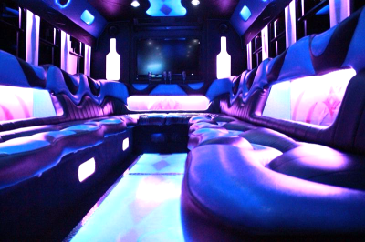 bachelor party bus atlantic city