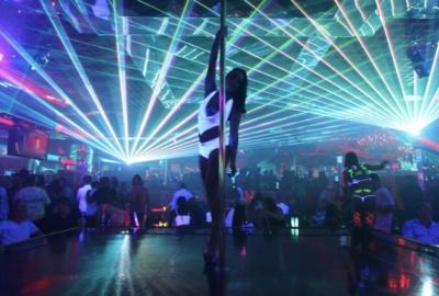Top 10 Strip Clubs in Manhattan