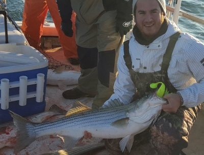 atlantic city fishing charter