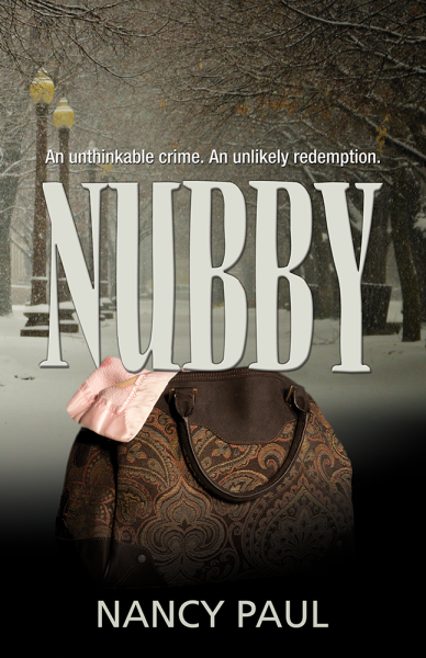 Nubby Front Cover