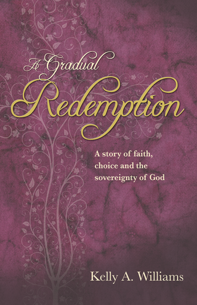 A Gradual Redemption Cover