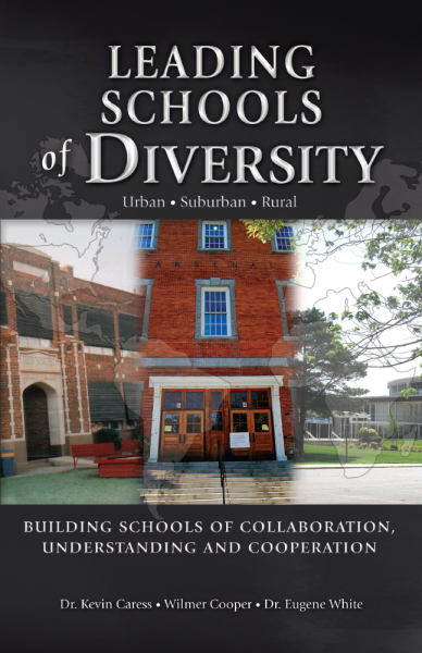 Leading Schools of Diversity Cover