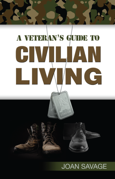 Veterans Guide to Civilian Living Cover