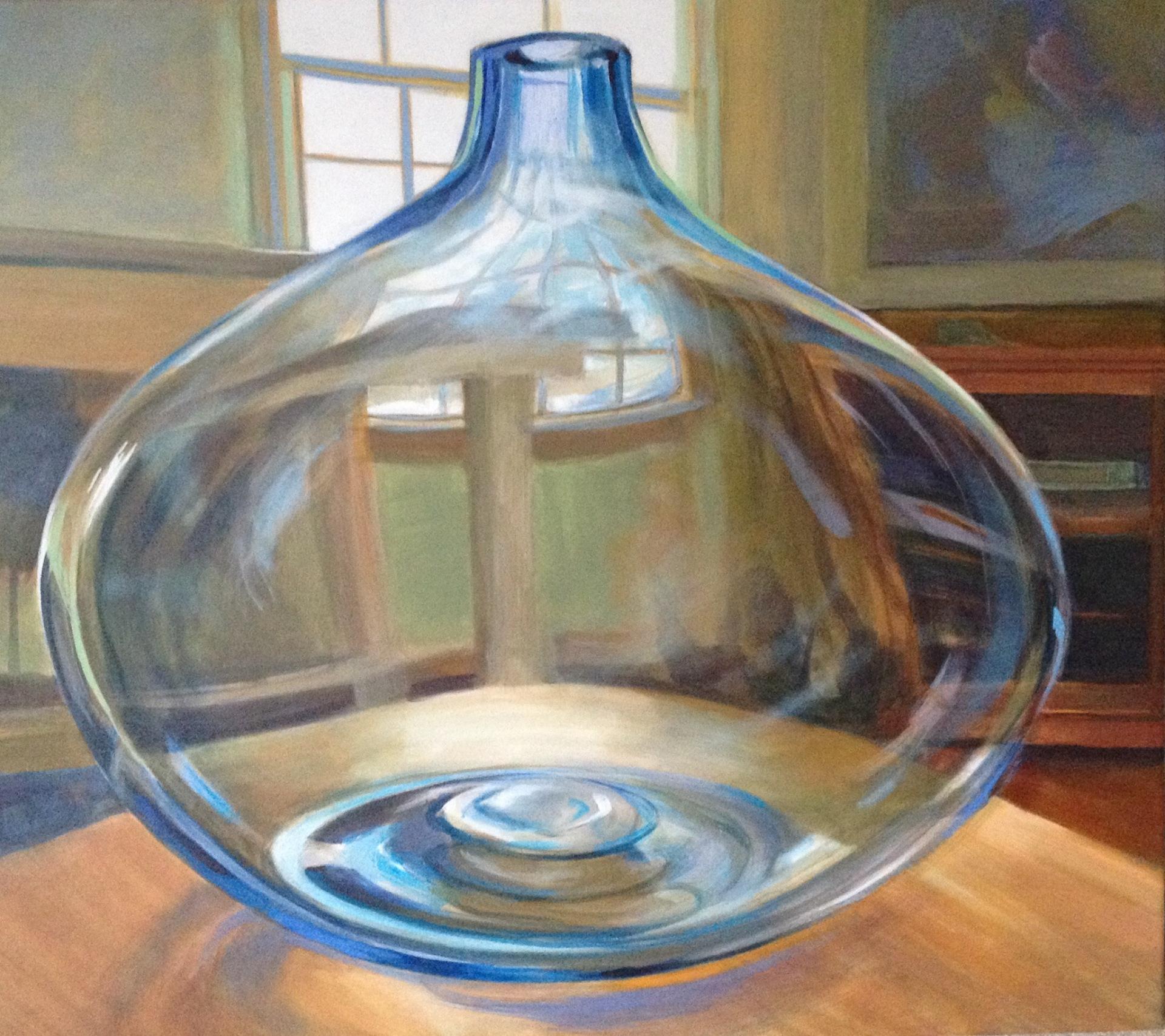 Ridgevale Glass