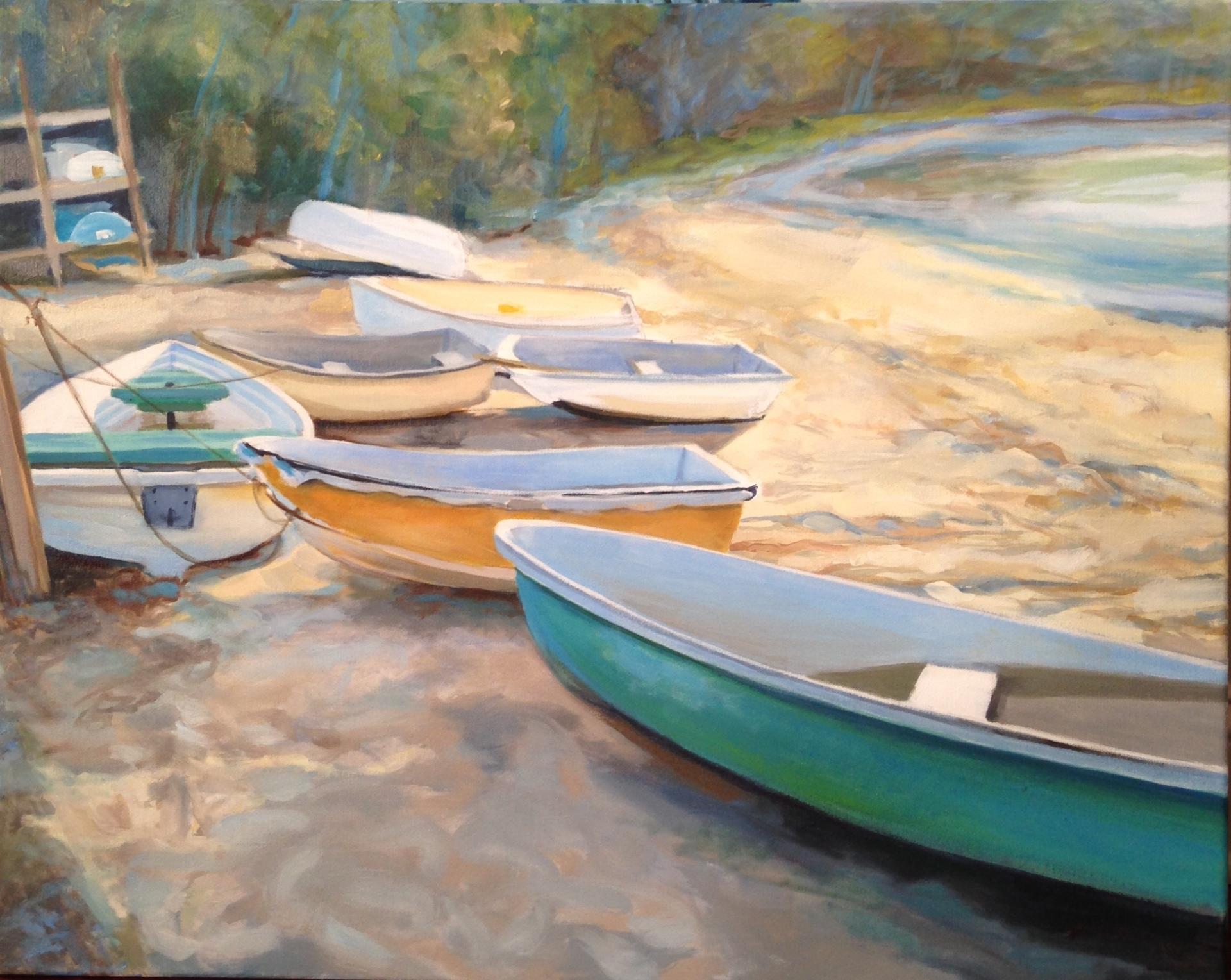 Ryder's Cove II