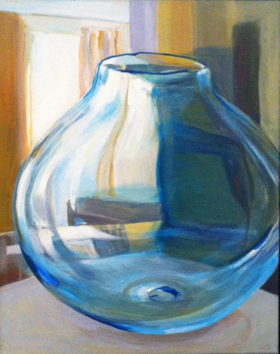 Bottling Light