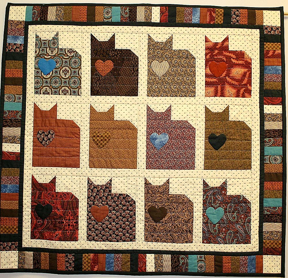 Sawdust Festival and Quilt Show