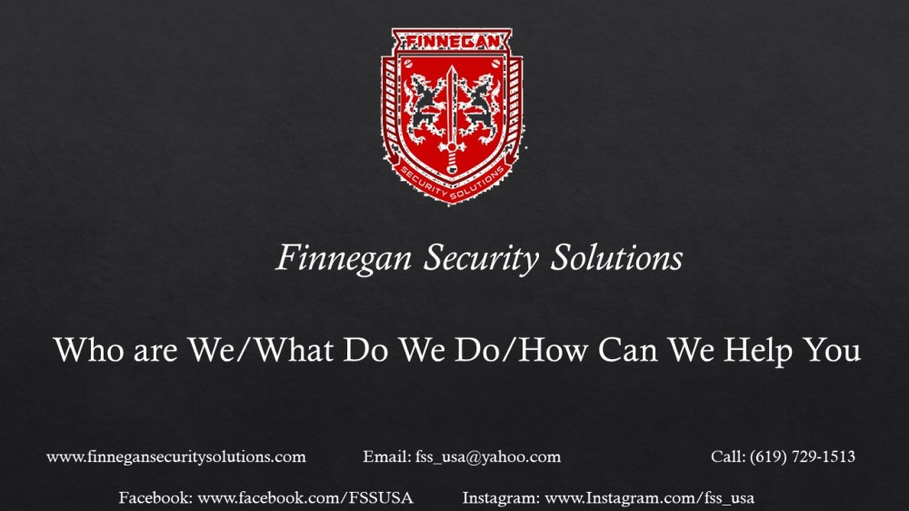 Finnegan Security Solutions, Self Defense, Self-Defense, MMA, martial arts, Lancaster, Palmdale, Rosamond, Blauer Tactical Systems, Tony Blauer, BTS, SPEAR,  Rape Defense, security training, corporate security, active shooter, active shooter training, first aid, CPR, team building, fear, fear management, teen self defense, bully defense, anti bully, anti-bully, violence, Los Angles, Los Angles County, Santa Clarita, home security, residential security, mixed martial arts, boxing. pepper spray, trauma, medical, preparation, security,  Tehachapi, California City, Kern County, veteran Owned, Small Veteran Owned, Disabled Veteran