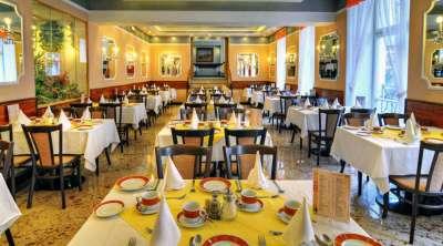 Hotel Krivan - Restaurant