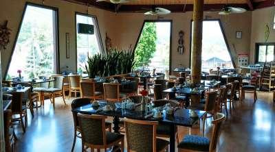 Наш Отель - Ресторан