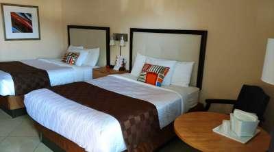 Наш Отель - Комнаты