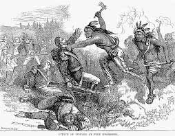 Резня Форта Дирборн