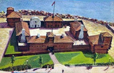 Fort Dearborn