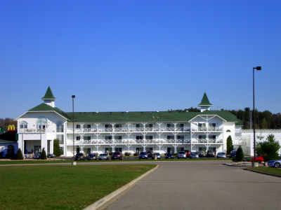 Hotel Wintergreen