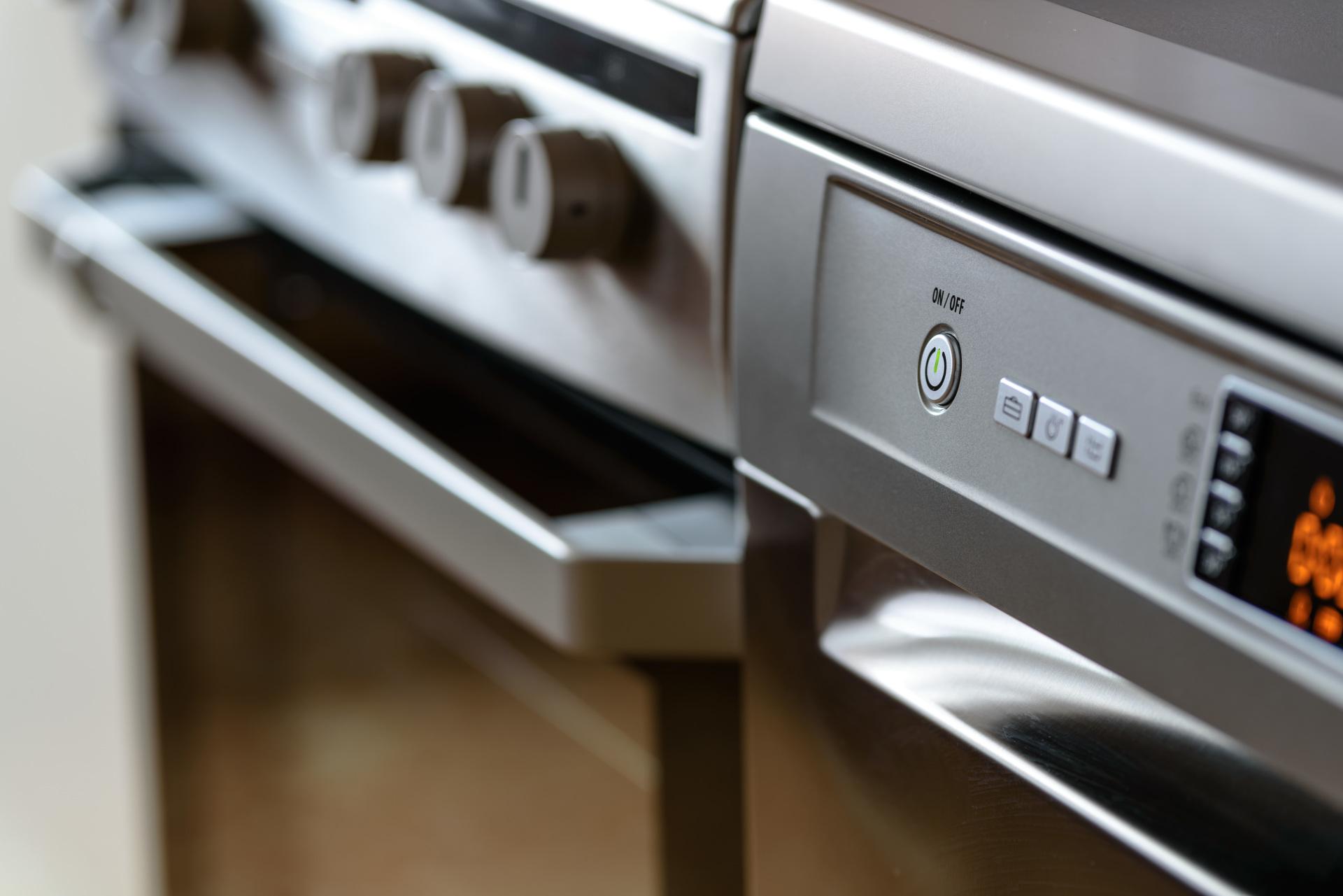 Appliances in Spain