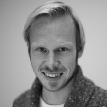 Erlend Hermansen - CONSEED Researcher