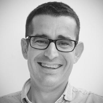 Ibon Galarraga - CONSEED Researcher