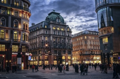 Upcoming: IAEE conference in Vienna