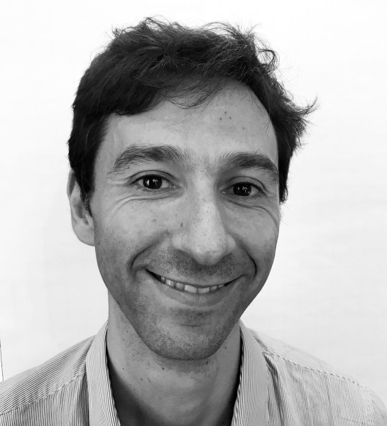 Sébastien Foudi - CONSEED Researcher