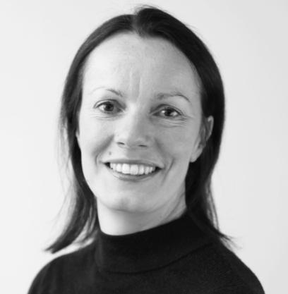 Miriam Stackpole Dahl