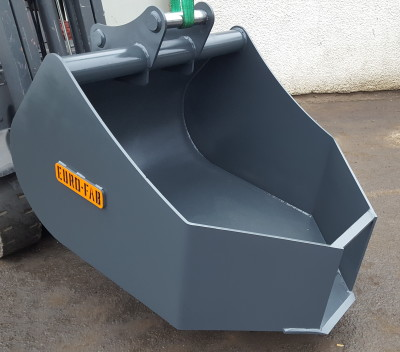 Trencher Buckets
