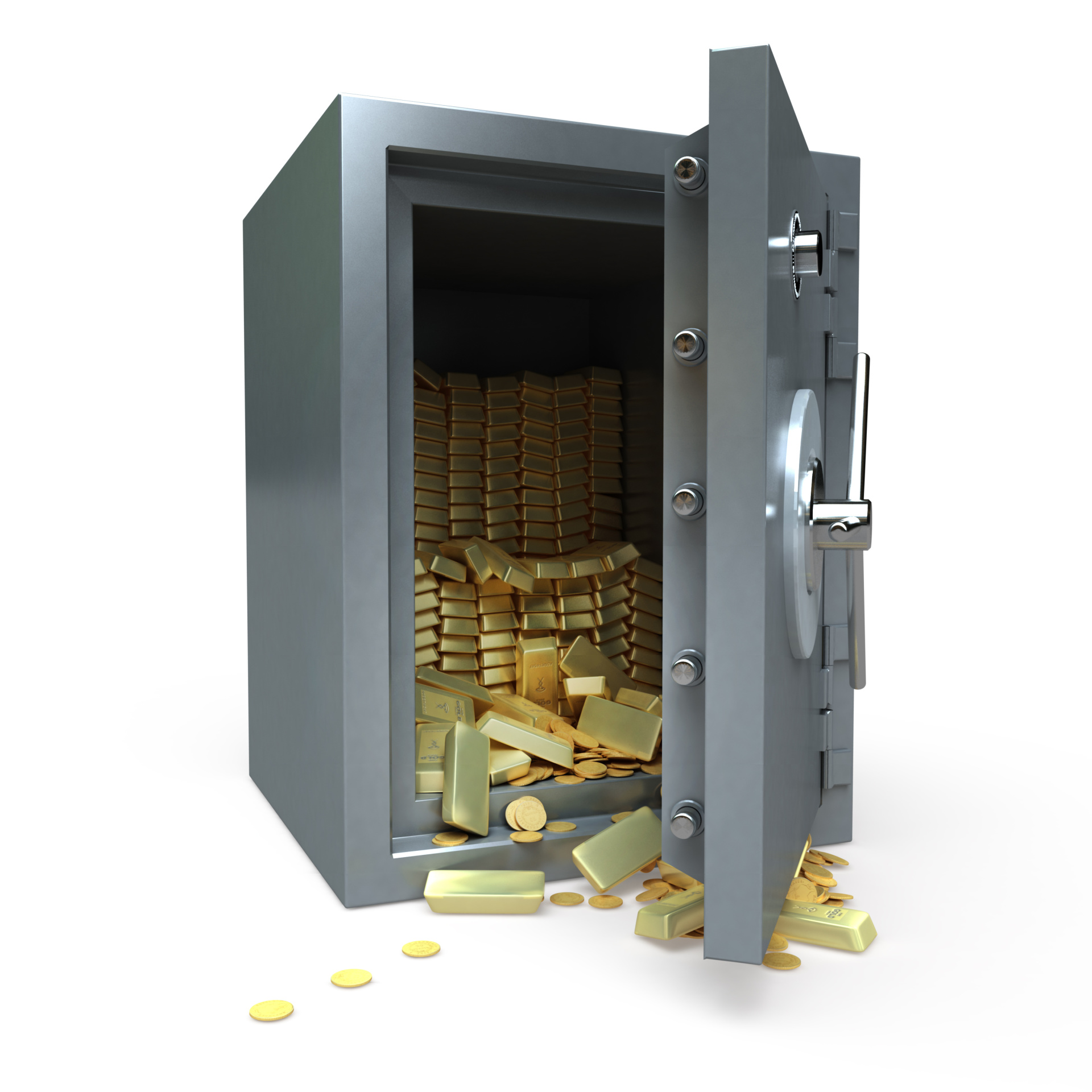 Safes Sales and Service