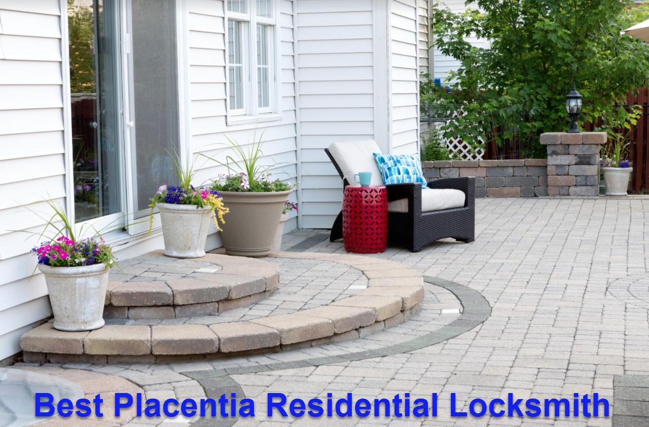 Best Placentia Residential Locksmith