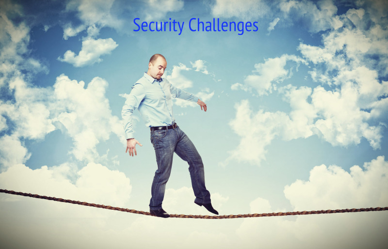 property management security challenges