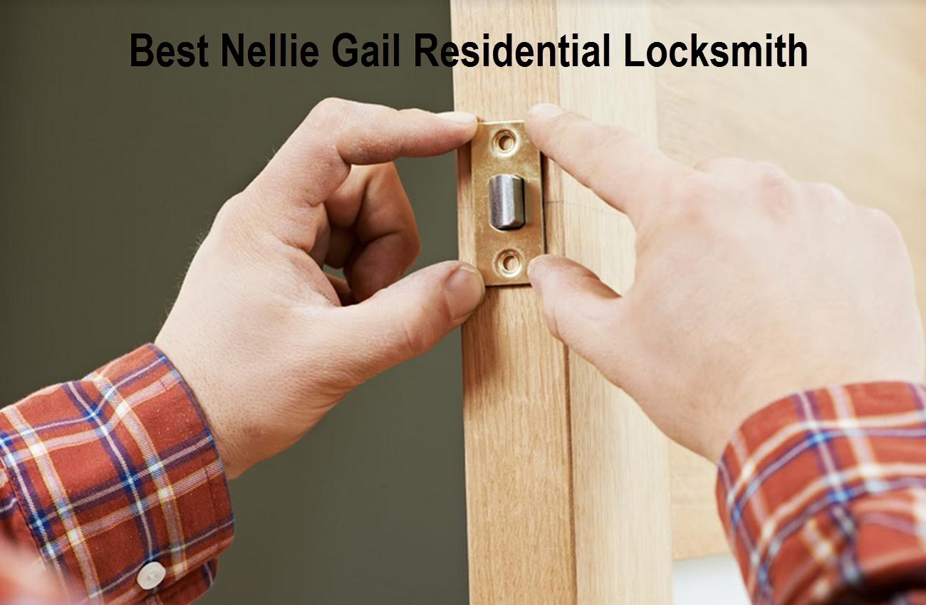 Best Nellie Gail Residential Locksmith